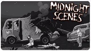 Video Did This Happen? (Twilight Zone Inspired) - Midnight Scenes: The Highway Gameplay download MP3, 3GP, MP4, WEBM, AVI, FLV Januari 2018