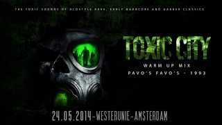 Multigroove - Toxic City - Pavo's Favos part 6