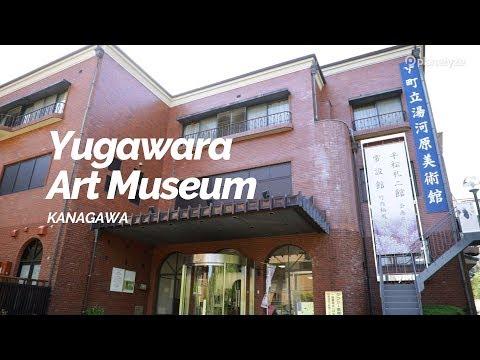 Yugawara Art Museum, Shizuoka | Japan Travel Guide