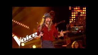 Jerry Lee Lewis - Great Balls of fire | Maxime Cassady | The Voice 2019 | KO Audition