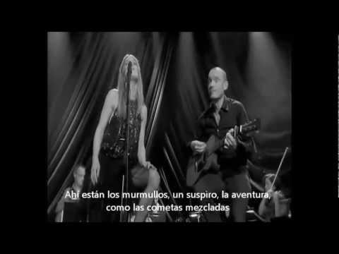 Il Y A (Sub. Español) - Vanessa Paradis