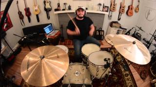 Maroon 5 - Animals - Drum Cover