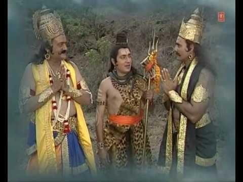 Ye Hai Shani Katha Re Mere Bhai [Full Song] I Surya Putra Shanidev