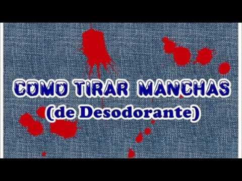 bbb000223 COMO REMOVER MANCHAS de ROUPAS - DICAS FÁCEIS (varias) #ElisangelaEvaristo