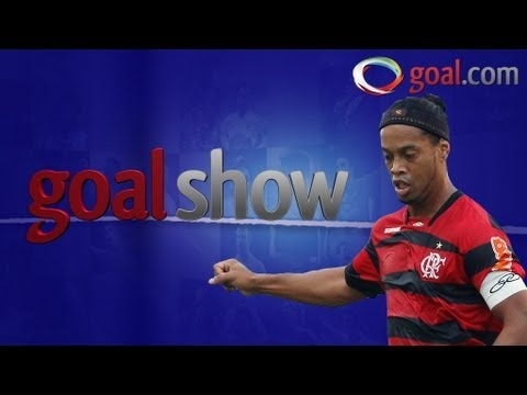 The Goal Show - Ronaldinho, Chelsea celebrations and news from Asia