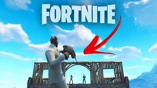 FORTNITE WILL NO LONGER BE THE SAME! -PATCH 5.4 v CHANGES