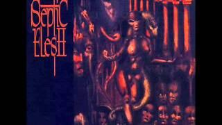 SEPTIC FLESH - Esoptron [1995] full album HQ