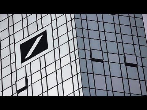 Deutsche Bank : no comment de Merkel - markets