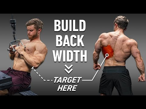 How To Build A V-Tapered Back: Lat Training Dos and Don'ts