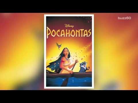 Blogger gets Netflix to change sexist 'Pocahontas' description