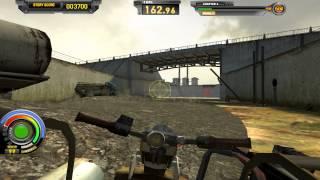 Half-Life 2: Survivor Ver 2.0 - Taito Type X²