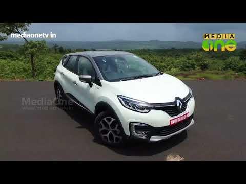 Renault Capture Review | A4 Auto (Episode 9)