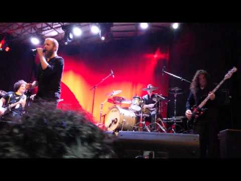 Anathema with Nick Holmes  Fragile Dreams  Live @ Circo Voador