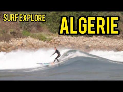 Surf Explore Algeria - North Africa - الجزائر