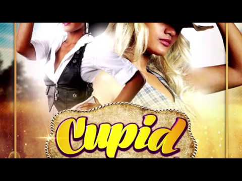 Cupid -Country Girl (Zydeco)