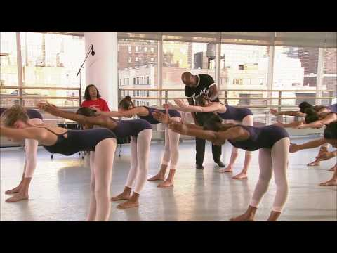 The Ailey School: National Audition Tour