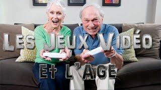TROP VIEUX POUR LES JEUX VIDÉO ?? L'age optimum