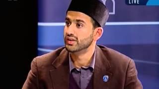 True Concept of Jihad in Islam - Live Beacon of Truth 25