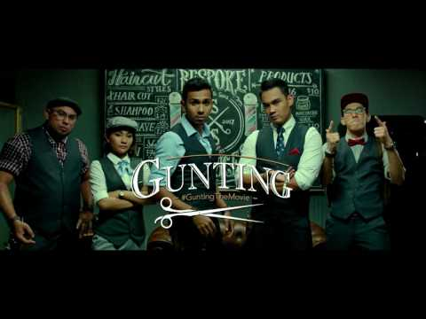 Gunting [Malay telemovie with English subtitles]