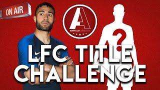 FEKIR + GOALKEEPER = LFC TITLE CHALLENGE | Liverpool Transfer News *LIVE* | Between The Lines
