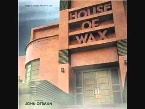 House of Wax Soundtrack - 01. Opening