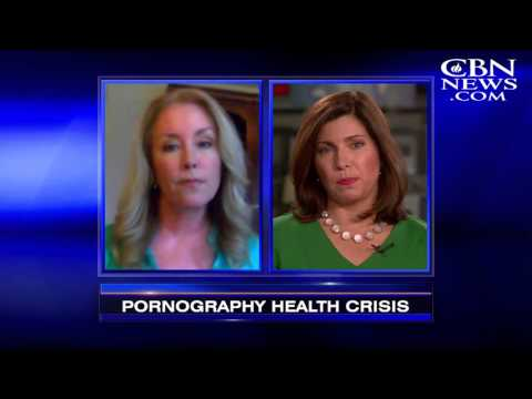 Utah's Bill On Pornography Highlights National Health Crisis