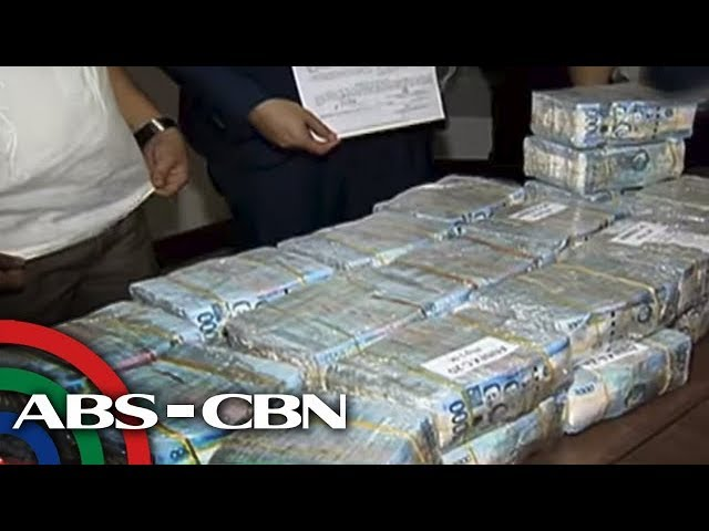 Ex-BI men indicted for plunder over P50-M extortion case