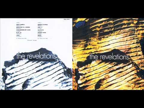 THE REVELATIONS - THE REVELATIONS (1971)