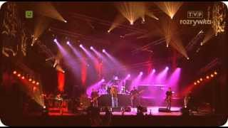 Koncert Myslovitz Mysłowice 2005