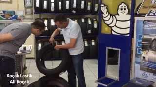 Michelin Alpin5 Crossclimate Primacy3