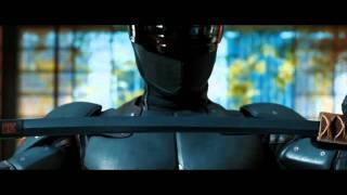 ������ ����� 2 - G.I. Joe 2: Retaliation (HD)(EN) 2012