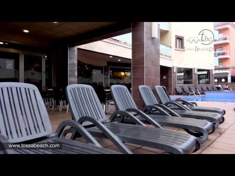 Tossa Beach Center