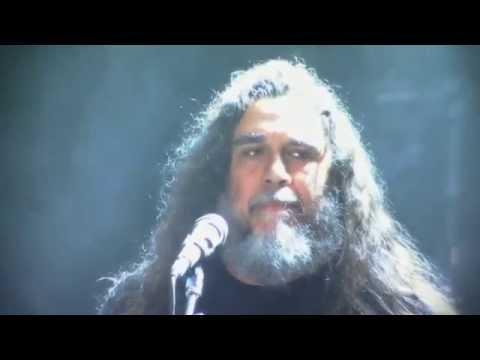 Slayer Wacken 2014 - 06 War Ensemble
