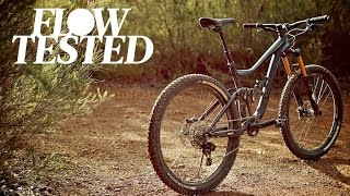 Giant Trance Advanced SX 27.5  2014 review