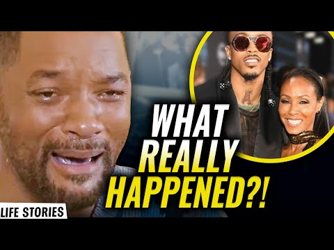 "Will Smith & Jada Pinkett-Smith: The Story Behind ""The Entanglement"" 