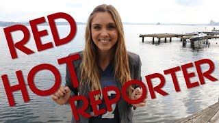 Cassidy Quinn is your 2013 #RedHotReporter