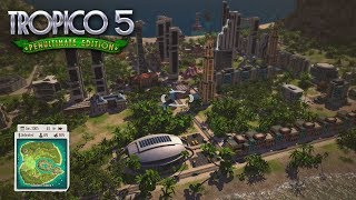 Tropico 5 - Penultimate Edition (Xbox One) - Gameplay Trailer (US)
