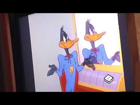 Looney Tunes Predicted The 9/11 Attacks In The Stupor Duck Episode