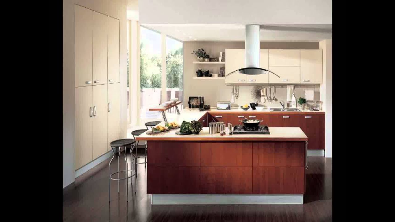 4 Brilliant Kitchen Remodel Ideas: New Dirty Kitchen Design