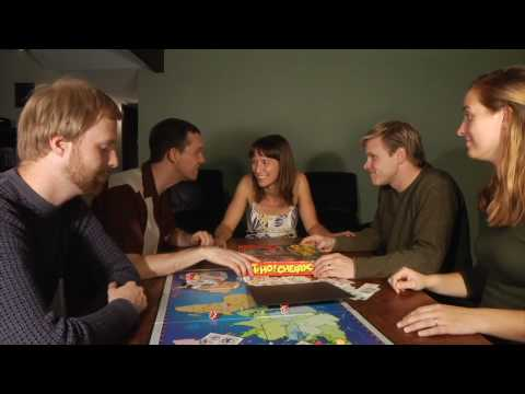 Game Night: The Musical - National Film Challenge (2009)