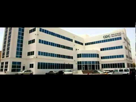 Oman Dental College 2006-2012