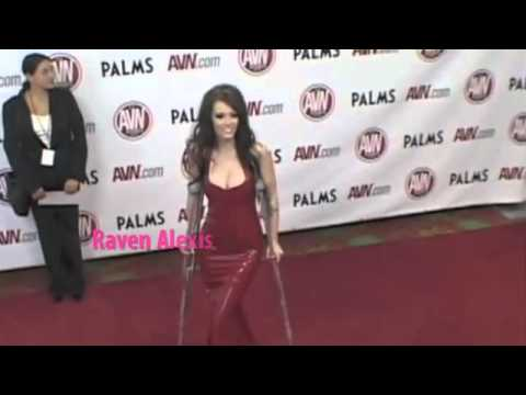 AVN Awards 2011 Red Carpet Arrivals
