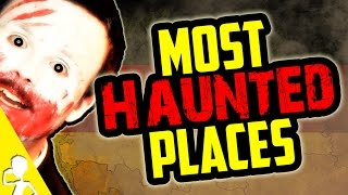Germanys Top 10 Most Haunted Places | Get Germanized