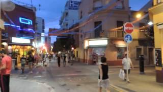 видео Калелья (Испания) — пляжи и отели, достопримечательности города