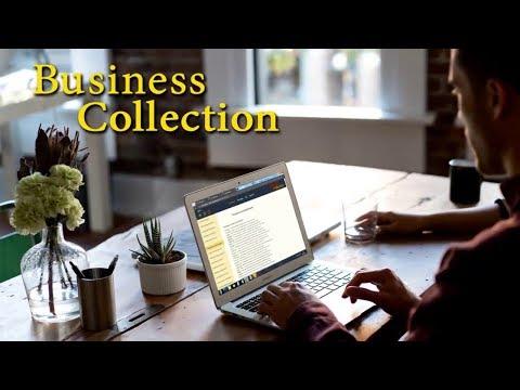 #Обзор Бизнес Коллекции #Продвижение и #заработок в интернете