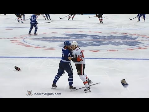 Michael Blunden vs Andreas Borgman Sep 19, 2017