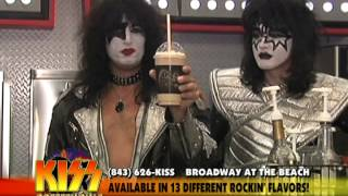 KISS Coffeehouse - TV Commercial (Official)