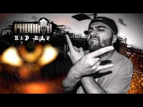 Phunk B - Rip Rap feat. Dj Flow | prod. Mr. Smith