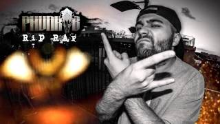 Phunk B - Rip Rap feat. Dj. Flow | Prod. Mr. Smith