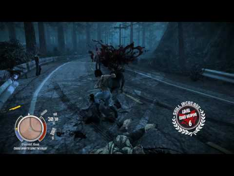 State of Decay Breakdown Random Survivor Lv 80 Ep 25